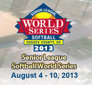 Senior League World Series of Softball Returns!