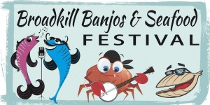 Broadkill Banjos and Seafood Festival