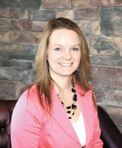 Kristy Rogers